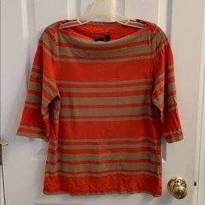 Cynthia Rowley Blouse size XL